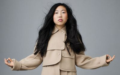 'Awkwafina is Nora From Queens' - Everything You Need to Know